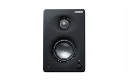 ALESIS Monitores Bi-amplificados de Estudio M1A330USB Activos con interface USB Integrada 20W