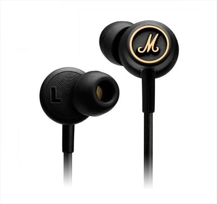 AURICULARES MARSHALL IN EAR EQ GOLD