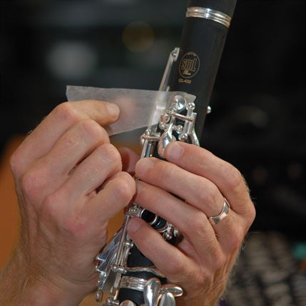 CLARINETE MIB CLE400