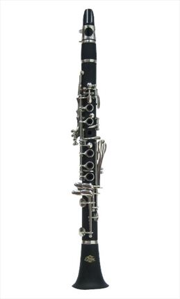 Clarinete Requinto J.MICHAEL CL560ES