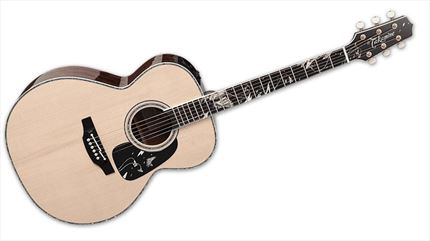GUITARRA TAKAMINE LTD 2018