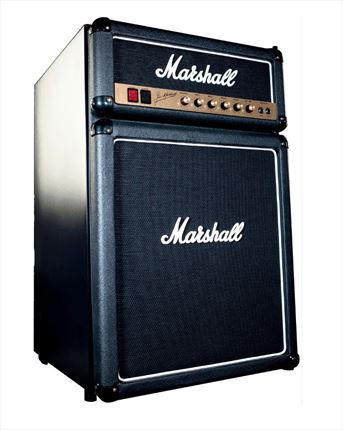 NEVERA MARSHALL 74L