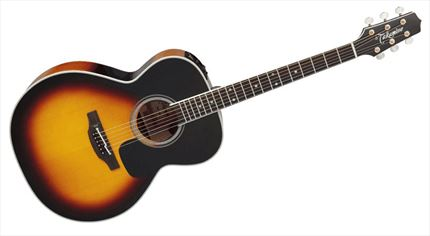 PRO SERIES 6 E/A AUDITORIUM - BROWN SUNBURST