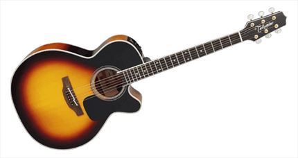 PRO SERIES 6 E/A AUDITORIUM CUTWAY - BROWN SUNBURST