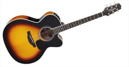 PRO SERIES 6 E/A JUMBO CUTWAY - BROWN SUNBURST