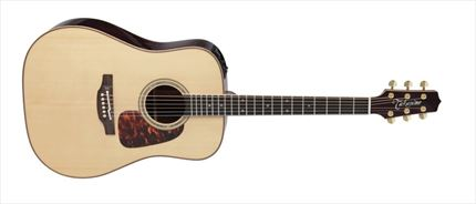 PRO SERIES 7 E/A DREADNOUGHT