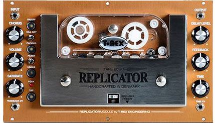 REPLICATOR STUDIO MOD